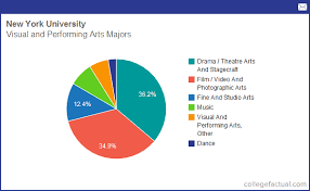 Info On Visual Performing Arts At New York University