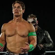 WWE: The Fiend demontiert John Cena - das steckt dahinter