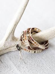 get 30 off nakamol and metal beaded bracelet