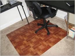 chair mat for tile floor. Desk Chair Mat For Tile Floor