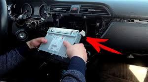Замена <b>магнитолы</b> КИА РИО 4 и подключение GPS антенны ...
