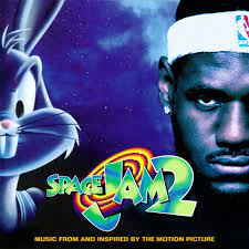 LeBron James' Space Jam 2 finally has a release date - Consequence