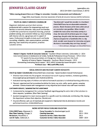 Social Work Resume Templates Entry Level Linkinpost Com