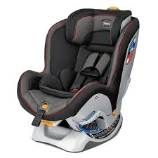 our pick for the best convertible car seat