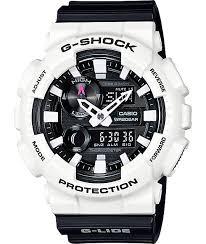 g shock watches at zumiez bp g shock g lide gax100b 7a black white analog digital watch