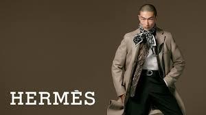Hermès | <b>Men's Autumn</b>-<b>Winter</b> 2020 collection