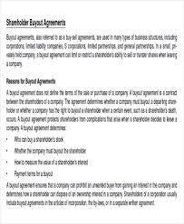54 Fantastic S Corporation Shareholders Agreement Template – Damwest ...