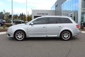 Grey Audi S4 For Sale ▷ Used Cars On Buysellsearch