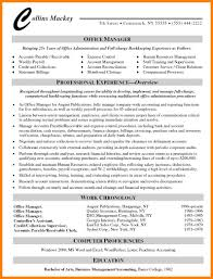 Technical Manager Resume Air Transportation Apprentice Sample