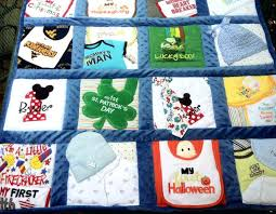 Memory Quilts Memory Quilts Made From Baby Clothes Memorial Quilts ... & Memorial Quilts From Clothes Memorial Quilts Made From Clothing Uk Memory Quilts  Made From Baby Clothes Adamdwight.com