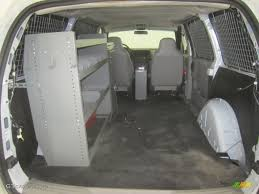 2004 Summit White Chevrolet Venture Cargo Van #51613847 Photo #11 ...