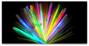 glow in the dark lighting. Glow In The Dark Sticks Glow In Dark Lighting B
