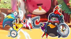 Angry Birds Epic - Gameplay Walkthrough - PvP Ranked Arena Battle ...