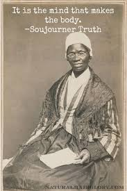 Sojourner Truth Quotes Mesmerizing Natural Beauty Quotes Sojourner Truth From Natural Hair Glory Read