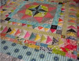 Inspiring Medallion Quilt Designs and Patterns! & Beautiful Marcelle Medallion Quilt Adamdwight.com