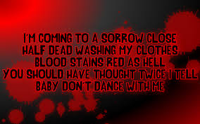 gory quotes