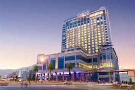The Light Hotel Penang Review The Light Hotel Penang Perai Malaysia Booking Com