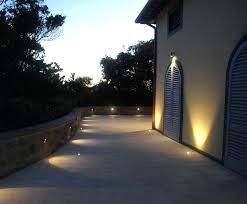 recessed floor lighting. Outdoor Recessed Lighting Large Size Of Exterior Floor Light Fixture Led Round Incredible U