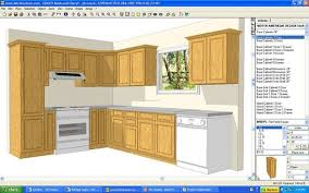 Kitchen Cabinet Design Program