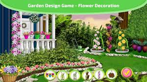 Garden Design Decoration Games 44040 Apk Androidappsapkco Amazing Garden Design Games Collection