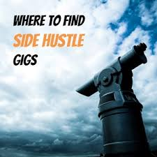 Best Places To Search For Jobs The 11 Best Places To Find Side Hustle Gigs That Pay