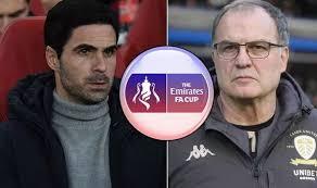 ทาง sky sports premier league; Arsenal Vs Leeds Kick Off Time Why Is Fa Cup Clash Kicking Off One Minute Late Football Sport Express Co Uk