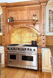 Country Kitchen Backsplash Tag For Ideas For Country Kitchen Backsplash Nanilumi