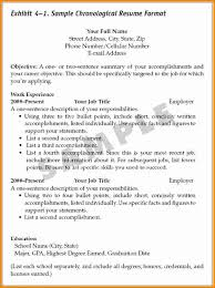 Sample Resume Bullet Points Bullet Point Resume Template Of The