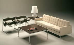 florence knoll  seat sofa  hivemoderncom