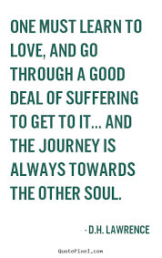 Only In Suffering Proust Quotes. QuotesGram via Relatably.com