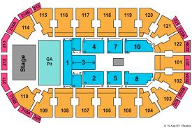 59 Scientific Cedar Park Center Seating