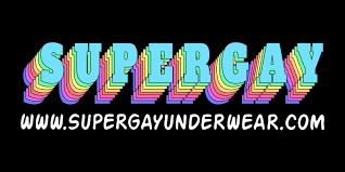 SUPER <b>GAY UNDERWEAR</b> | Official Online Store