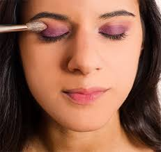 25 holiday party makeup tutorials o glow