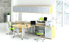 double office desk. Computer Desk For 2 People Large Size Of Two Person Office Amazing Double Designing 19