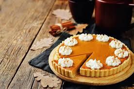 condensed milk pumpkin pie recipe