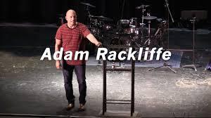 Guest Speaker Adam Rackliffe - YouTube