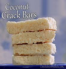coconut bars 1 cup shredded coconut 1 2 tsp vanilla extract