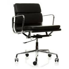 eames reproduction office chair.  Office Office Soft Pad Group Chair EA217 Charles Eames Replica In Reproduction K