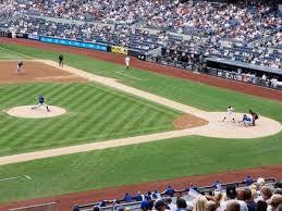 Yankee Stadium Section 226w Home Of New York Yankees New