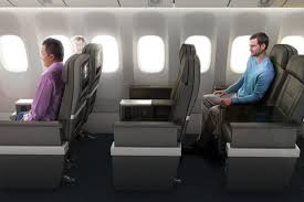 American Airlines Fare Chart American Airlines Opens Premium Economy Award Booking To