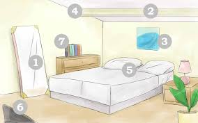 Feng Shui Basics For Beginners Decor And Apartments Simple Bedroom Ways To  Your Wikihow