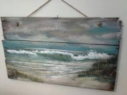 beach theme wall art on wooden beach themed wall art with nautical wall art decor foter