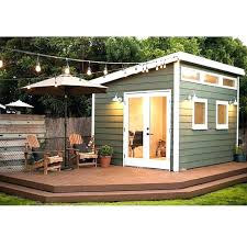 outside office shed. Exellent Office Converting A Shed Into Cabin Image Source User Office Sheds Separate Space  Solves Problem For Anyone Converted To Storage S Outside R