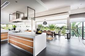 modern rectangular house impresses with a splendid architecture and interior design city beach house contemporary