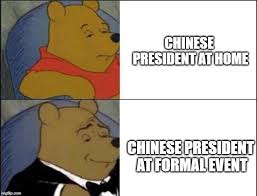Image result for xi pooh