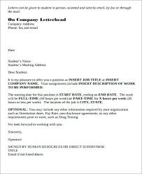 Sample Letter Of Declining A Job Offer Free Job Offer Format Sample Letter Decline Rafaelfran Co