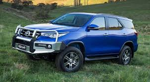new car releases 2016 australia2016 Toyota Fortuner Launched In Australia Lots Of Accessories On