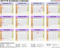 Holiday Calendar Template Mesmerizing Academic Calendar Popular 48 48 School Year Calendar Template