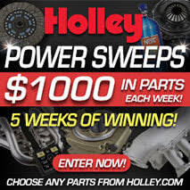 fuel injection holley performance products Universal Wiring Harness Jrgs x holley power sweeps