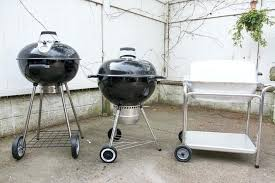 small outdoor gourmet grill reviews kalamazoo ceramic best charcoal